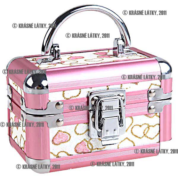 Kosmetický kufřík