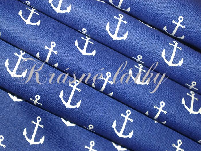b35a837b75a0 Námořnická kotva 100% bavlna