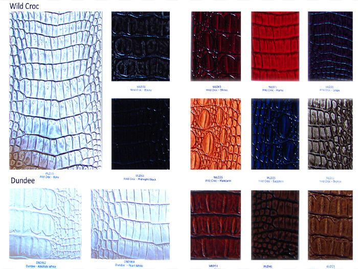 velkoobchodní prodej barvy a nápadné velké rozmanité modely